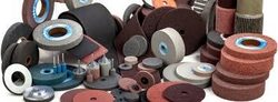 ABRASIVE  SUPPLIERS IN UAE from SUPREME INDUSTRIAL TOOLS