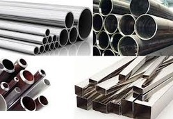 Duplex Steel Pipes from EXCEL METAL & ENGG. INDUSTRIES