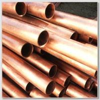 Copper Pipes from EXCEL METAL & ENGG. INDUSTRIES