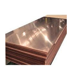 Phosphor Bronze Sheets from EXCEL METAL & ENGG. INDUSTRIES