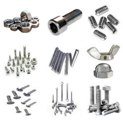 Stainless Steel Fasteners from EXCEL METAL & ENGG. INDUSTRIES