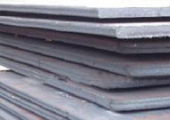Carbon & Alloy Steel Plates from RENAISSANCE METAL CRAFT PVT. LTD.