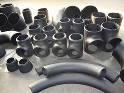 ASTM A234 Alloy Steel Buttweld Pipe Fittings from RENAISSANCE METAL CRAFT PVT. LTD.