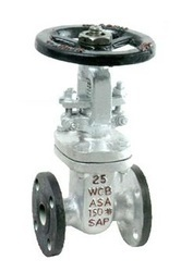 Gate Valves from EXCEL METAL & ENGG. INDUSTRIES