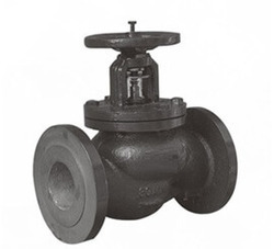 Balancing Valves from EXCEL METAL & ENGG. INDUSTRIES