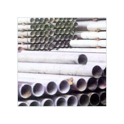 Carbon Steel Pipes from RENAISSANCE METAL CRAFT PVT. LTD.