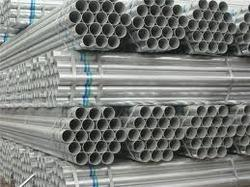Galvanized pipes from RENAISSANCE METAL CRAFT PVT. LTD.