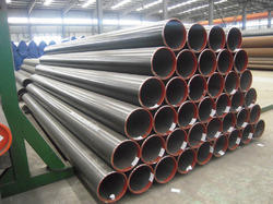 ERW Steel Pipes from RENAISSANCE METAL CRAFT PVT. LTD.