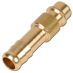 "3/8"" Quick Plug & Hose end from ABRADANT INTERNATIONAL"