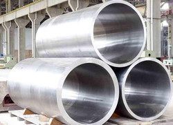 AISI 321 Seamless Tube from RENAISSANCE METAL CRAFT PVT. LTD.