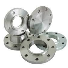 Flanges from RENAISSANCE METAL CRAFT PVT. LTD.