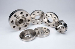ASTM B462 Flanges from RENAISSANCE METAL CRAFT PVT. LTD.