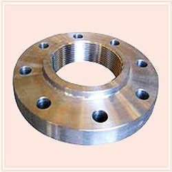 ASTM B564 Flanges from RENAISSANCE METAL CRAFT PVT. LTD.