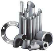 Titanium Pipe Fittings & Flanges from RENAISSANCE METAL CRAFT PVT. LTD.