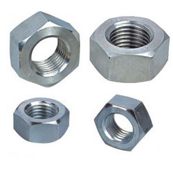 Hex Nuts from RENAISSANCE METAL CRAFT PVT. LTD.
