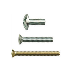 Alloy Steel Fasteners from RENAISSANCE METAL CRAFT PVT. LTD.