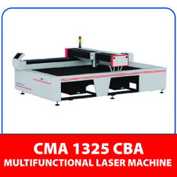 CMA ACRYLIC LASER CUTTING MACHIN1325 C B A - 130 W from MASONLITE SIGN SUPPLIES & EQUIPMENT
