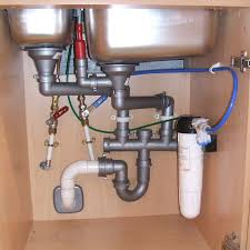 Plumbing Work from INTERIOR DECISIONS L.L.C