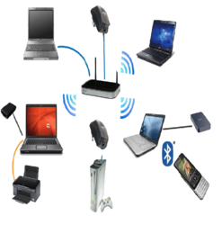 Wifi Networking  from INTERIOR DECISIONS L.L.C