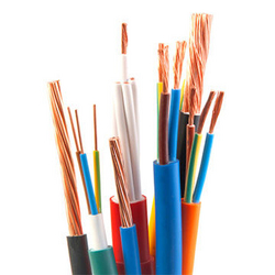Building Flexible Cables in UAE from SPARK TECHNICAL SUPPLIES FZE