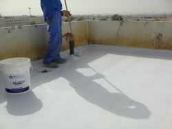 BAYROOF work in Dubai from BAYSHIELD INTERNATIONAL FZE
