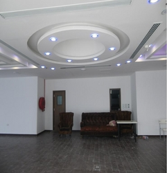 Gypsum Ceiling  from