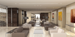 INTERIOR FIT OUT CONTRACTORS IN UAE from GULF SAFETY ELECTROMECHANICAL (INFO@GULFSAFETYUAE.COM)