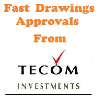 Tecom Approvals from