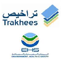 Trakhees and EHS Approvals   from
