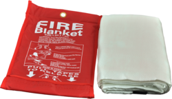 FIRE BLANKET IN UAE from SOUVENIR BUILDING MATERIALS LLC