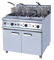 DEEP FRYER MACHINE from VIA EMIRATES EXPRESS TRADING EST