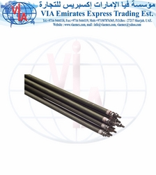 DRY HEATER /STRIGHT ROD HEATING ELEMENT from VIA EMIRATES EXPRESS TRADING EST