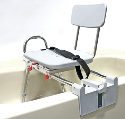 Shower Chair in Dubai from KREND MEDICAL EQUIPMENT TRADING LLC