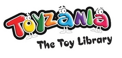 TOYS AND GAMES from TOYZANIA