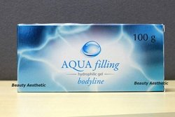 Aquafilling 100g, Botox, Stylage, Filorga, Teosyal from AL KHOWAHIR CHEMICALS TRADING LIMITED
