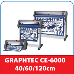 GRAPHTEC CE- 6000 Supplier in UAE from MASONLITE SIGN SUPPLIES & EQUIPMENT