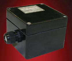 Certified Eex D Explosion Proof Junction Boxes in  from PAKLINK SERVICES LLC