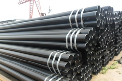 Carbon Steel Pipes from KALPATARU PIPING SOLUTIONS