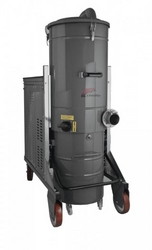 Vacuum Cleaner for Wood from CONSTROMECH FZCO