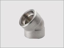 45 Deg SW Elbow from KALPATARU PIPING SOLUTIONS
