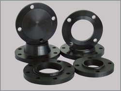 Carbon Steel Flanges from KALPATARU PIPING SOLUTIONS