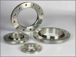 Duplex Stainless Steel Flanges from KALPATARU PIPING SOLUTIONS