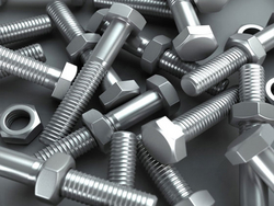 Nuts from KALPATARU PIPING SOLUTIONS