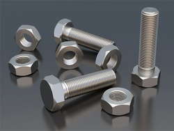 Bolts from KALPATARU PIPING SOLUTIONS