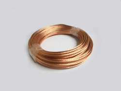 Copper Flexible Rope from KALPATARU PIPING SOLUTIONS
