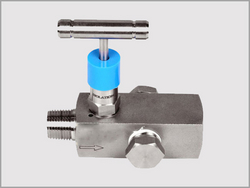 Multi - Port Gauge Valves from KALPATARU PIPING SOLUTIONS