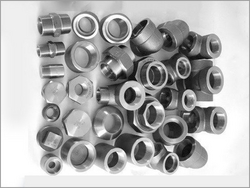 IBR Forged Fitting from KALPATARU PIPING SOLUTIONS