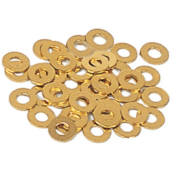 Brass Washer from KALPATARU PIPING SOLUTIONS