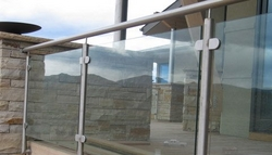 RAILINGS from NITHI GROUP (AIN KHAT METAL COATING PRODUCTS)