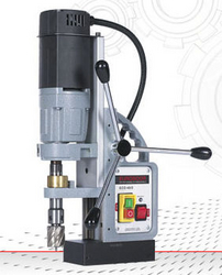 Magnetic drilling machine up to ø 40 mm from ADEX INTL INFO@ADEXUAE.COM / SALES@ADEXUAE.COM / 0564083305 / 0555775434